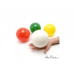 Contact Ball J9 Mister Babache 125mm – 300g