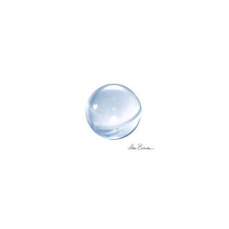 Balle Acrylique Crystal MB 45mm -56g