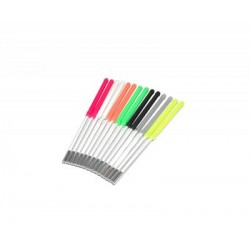 Sticks diabolo Energy Color Mister Babache 34cm – 100g