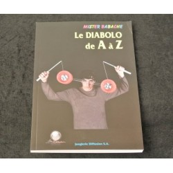 Book ''The diabolo from A to Z''