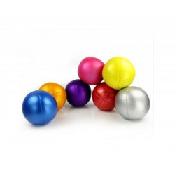 Beanbag Juggle Dream Shiney 67mm - 120g