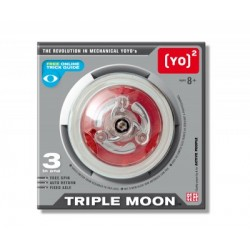 Yoyo Triple Moon Active People