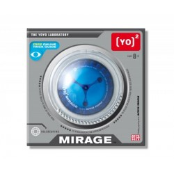 Yoyo Mirage Active People