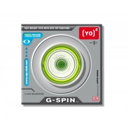 Yoyo G-Spin Active People
