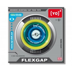 Yoyo Flex Gap Active People
