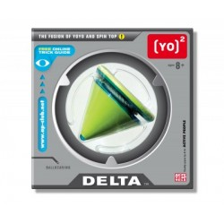 Yoyo Delta Active People