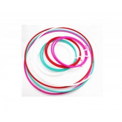 Hula Hoop Play pliable tube 20mm 100 cm