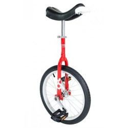 Unicycle Only One Standard Qu-Ax 45cm – 18''