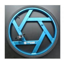 Roue ultime 24'' Qu-Ax