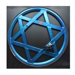 Roue ultime 29'' Qu-Ax