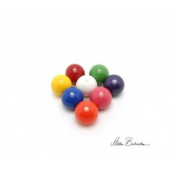 Balle Bubble MB 63mm – 120g