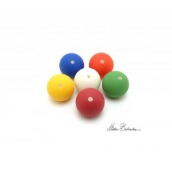 Balle Bubble MB Pêche - 68mm – 160g
