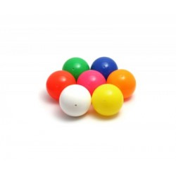 Juggling Ball SIL-X Hybrid Play 78mm – 180g