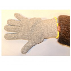 Fire Gloves Mister Babache (the pair)
